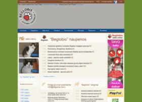 beglobis.com