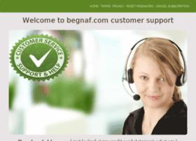 begnaf.com