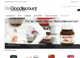 begoodiscount.com