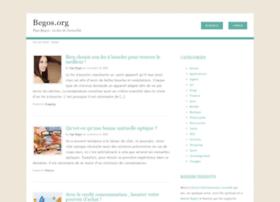 begos.org