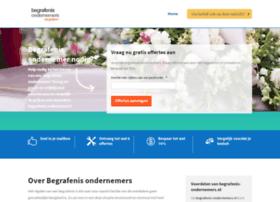 begrafenis-ondernemers.nl