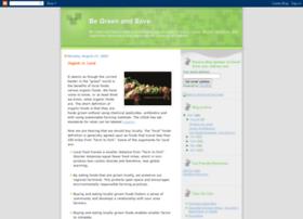 begreenandsave.blogspot.com
