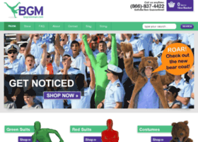 begreenman.com