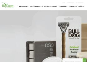 begreenpackaging.com