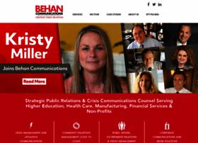 behancommunications.com