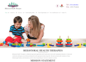 behavioralhealththerapies.com
