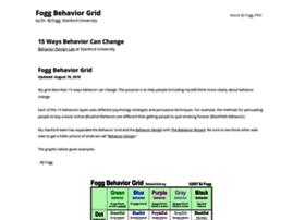 behaviorgrid.org