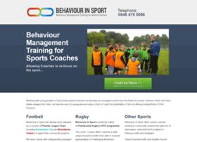 behaviourinsport.co.uk