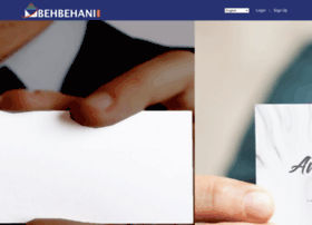 behbehani.com