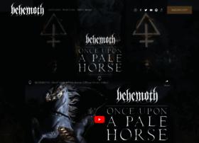 behemoth.pl