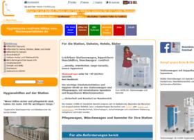 behindertengerechtes-bauen.info