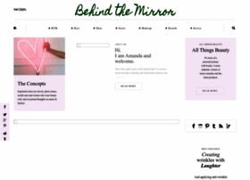 behindthemirrorbeauty.com