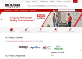 behler-young.com