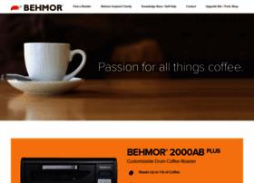 behmor.com