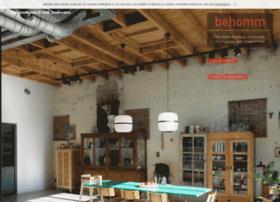 behomm.com