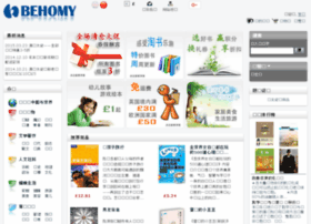 behomy.com
