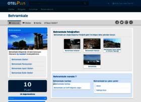 behramkale.otelplus.net