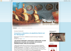 beiboot-petri.blogspot.de