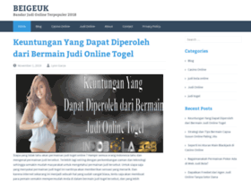 beigeuk.com