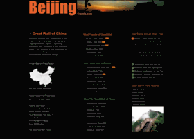 beijing-travels.com