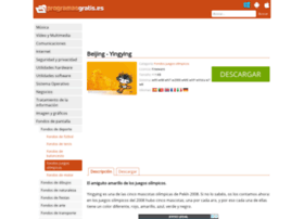 beijing-yingying.programasgratis.es