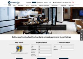 beijing.maxviewrealty.com