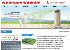 beijingsuwei.com