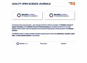beilstein-journals.org
