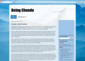 being-chandu.blogspot.com