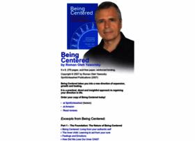 beingcentered-thebook.com
