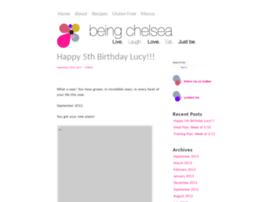 beingchelsea.com
