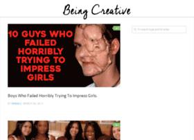 beingcreativ.com