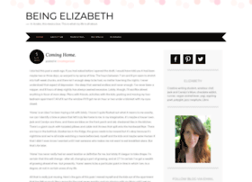 beingelizabeth.wordpress.com