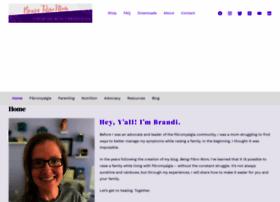 beingfibromom.com