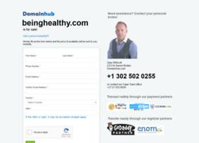 beinghealthy.com