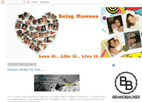 beingmommee.blogspot.in