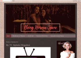 beingnormajean.blogspot.com.br