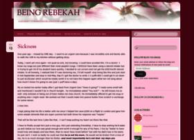 beingrebekah.com