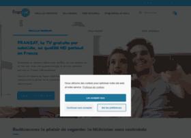 beinsports.fransat.fr