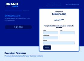 beinsync.com