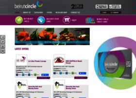 beirutcircle.com