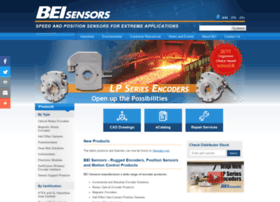 beisensors.com