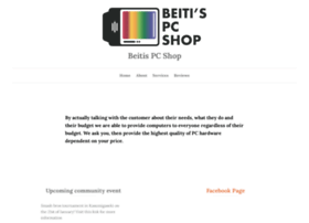 beitispcshop.wordpress.com