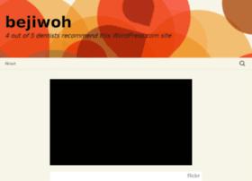 bejiwoh.wordpress.com