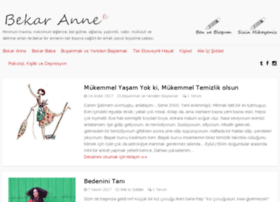 bekar-anne.com