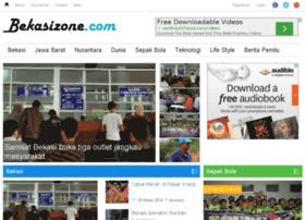 bekasizone.com