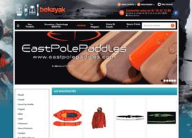 bekayak.com