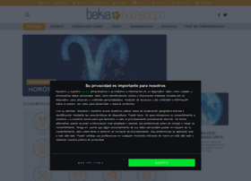 bekiahoroscopo.com