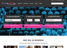 bekijkjetoekomstnu.nl