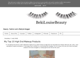 bekilouisebeauty.blogspot.co.uk